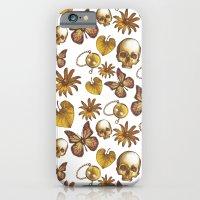 Fall Pattern iPhone 6 Slim Case