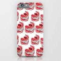 Teeth iPhone 6 Slim Case