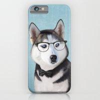 Mr Husky iPhone 6 Slim Case