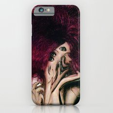 Anxiety iPhone 6s Slim Case