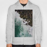 Sea and Rocks Hoody