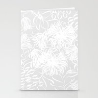 Calm Breezy Stationery Cards