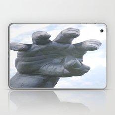 ThE CrIsIs Laptop & iPad Skin