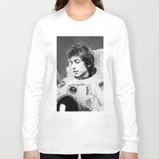 bob dylan spacer Long Sleeve T-shirt