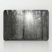 Black And White - In See… iPad Case