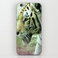 Stalk iPhone & iPod Skin