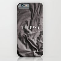iPhone & iPod Case featuring The 1975 / Sex by Wis Marvin