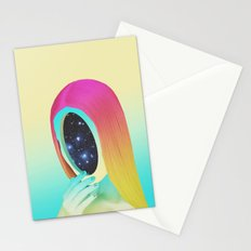 Galexia Stationery Cards