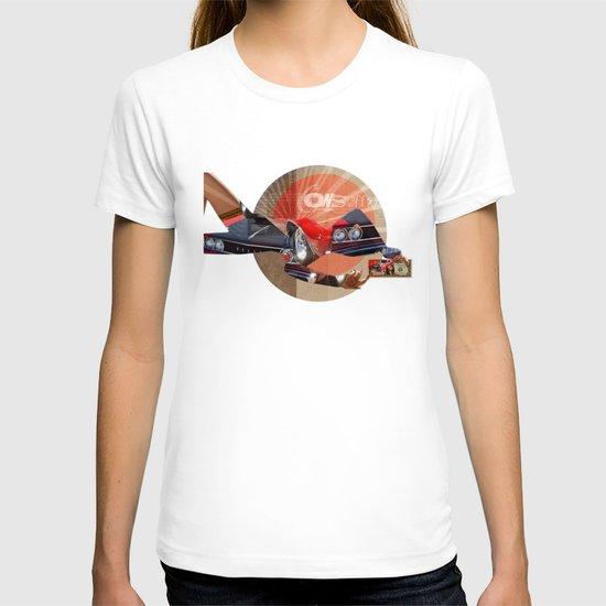 My Egoistic Dreams - Loretta T-shirt
