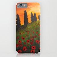 My Dear Tuscany iPhone 6 Slim Case