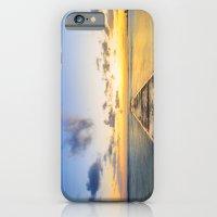 Golden Hour in Waikiki iPhone 6 Slim Case