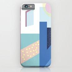 Hotel Mayfair iPhone 6s Slim Case