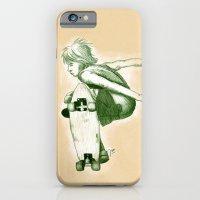 Rider II iPhone 6 Slim Case