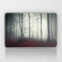 Spaces VII - Dreaming Woodland Laptop & iPad Skin