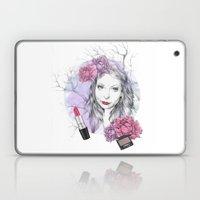 Rachel Whitehurst Laptop & iPad Skin