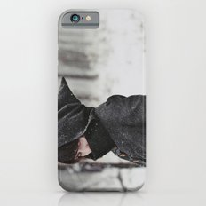 She was an assassin iPhone 6s Slim Case