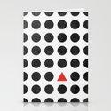 Minimalism 2 Stationery Cards