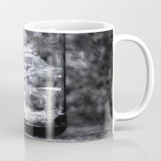 rippled Mug