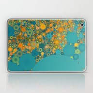 Sea And Sunshine Laptop & iPad Skin