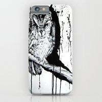 O W L iPhone 6 Slim Case