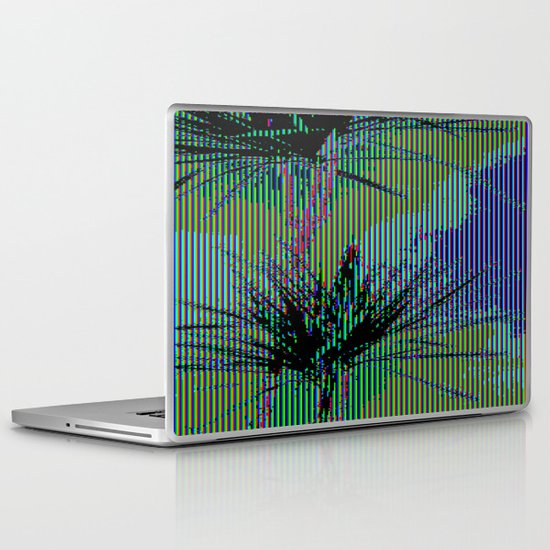 irregularbreeze Laptop & iPad Skin