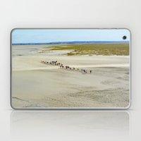 Pilgrims Laptop & iPad Skin