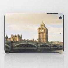 Big Ben iPad Case