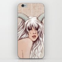 Aries iPhone & iPod Skin