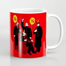 Communist Party II: The Communing Mug