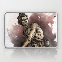 David Laptop & iPad Skin