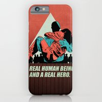 A Real Hero iPhone 6 Slim Case