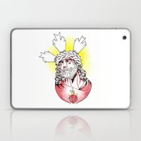 Christ Laptop & iPad Skin