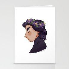 Belladonna Stationery Cards