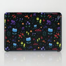 Magical berries iPad Case
