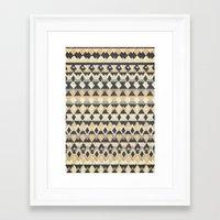 BIRISI Framed Art Print