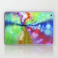 Artistic Vortex I Laptop & iPad Skin