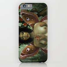 The Pomegranate iPhone 6 Slim Case