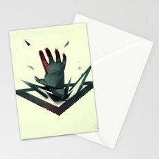 LivingDead Stationery Cards