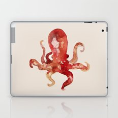 octo Laptop & iPad Skin
