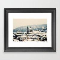 St. Nicholas Church Framed Art Print