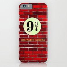 Hogwarts Express iPhone 6 Slim Case