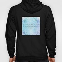 The Lunatic, The Lover -… Hoody