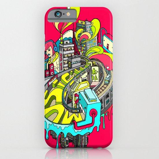 Popcity iPhone & iPod Case
