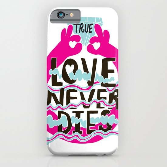 True Love iPhone & iPod Case