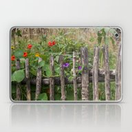 Laptop & iPad Skin featuring In My Garden by LebensART Photograph…
