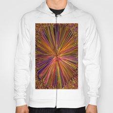 Abstract 3D Art Hoody