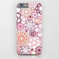 BOLD & BEAUTIFUL Girlie iPhone 6 Slim Case