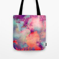 Untitled 20110625p (Clou… Tote Bag