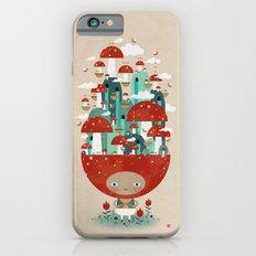 TOADSTOOL TAO Slim Case iPhone 6s
