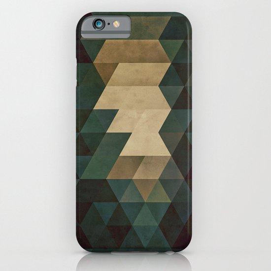 cryvysse iPhone & iPod Case